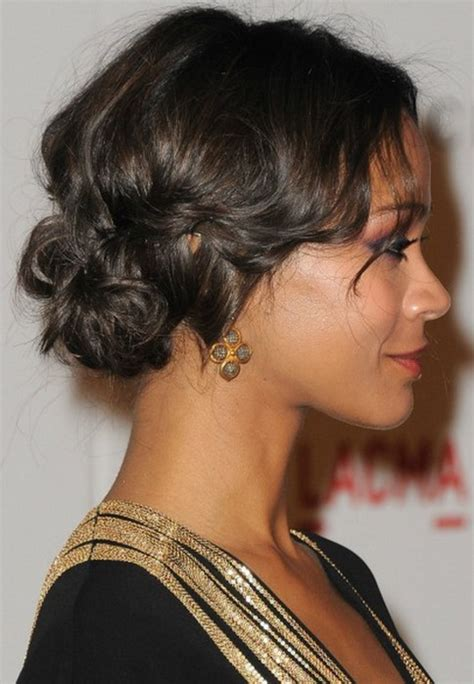 upstyle hair fos 2014 ways to style short hair for the prom pretty designs