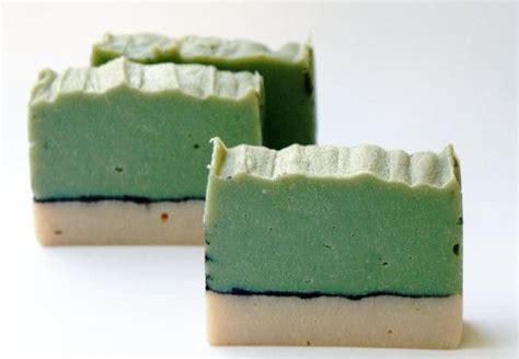 Mountain Detox Soap by Mountain Detox Soap Recipe