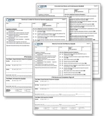 construction quality inspection checklist form templates
