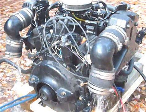 boat service manuals mercury mercruiser gm v6 mcm 262 c i motor boat factory