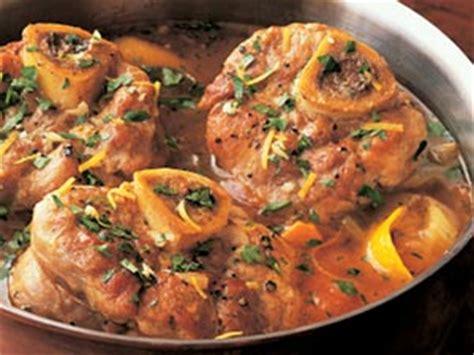 cucinare osso buco ricette classiche ossobuco in gremolata alla milanese