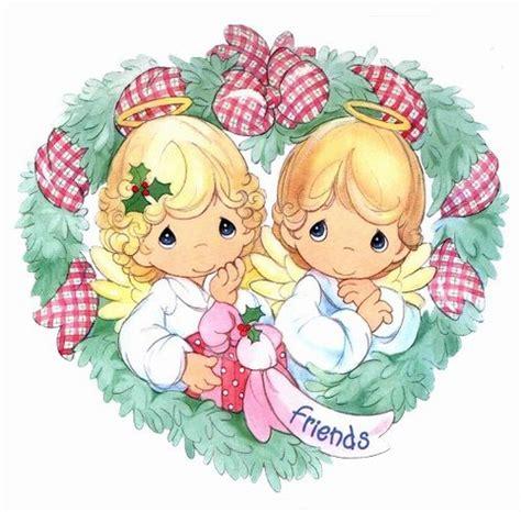 imagenes de angelitos precious moments im 225 genes tiernas de precious moments