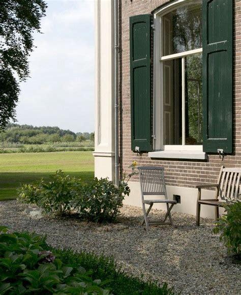 house shutter farben 724 besten green country cottage bilder auf