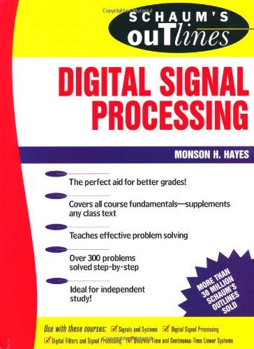 Theory And Applications Of Digital Speech Processing Pdf Rabiner Pdf Schaum S Outline Of Theory And Problems Of Digital