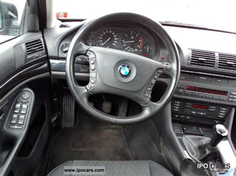 automobile air conditioning repair 2002 bmw 530 interior lighting 2002 bmw 530d touring dpf sunroof xenon pdc ahk car photo and specs