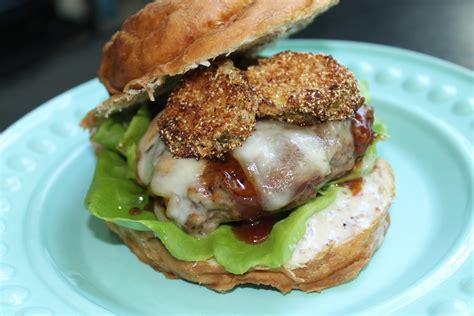 Narayan Kuche by Backyard Burger Fried Pickles Backyard Burger Fried