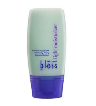 Pelembab Bless 12 merk pelembab wajah yang bagus untuk kulit