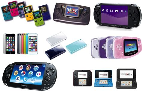 handheld mame console what is the greatest handheld system of all time