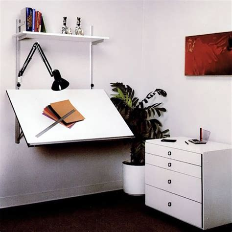 Pinterest The World S Catalog Of Ideas Wall Mounted Drafting Table