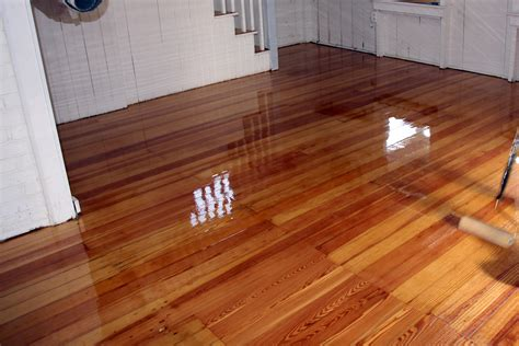 Dry Time For Hardwood Floor Finishes
