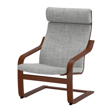 ikea poäng armchair po 196 ng armchair isunda gray ikea