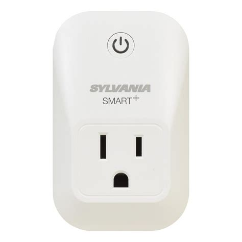 sylvania smart home automation zigbee wireless 72922