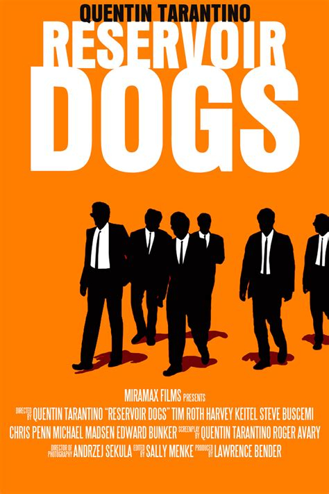 Reservoir Dogs 1992 Film 1000 Images About Reservoir Dogs On Pinterest The Movie Reservoir Dogs Poster And Poster