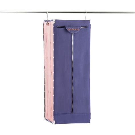 Hanging Closet Garment Bags by Cedar Stow Hanging Garment Bags The Container Store