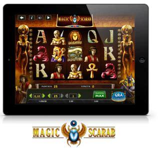 scommesse lotto slot machine magic gate
