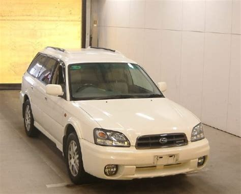 subaru legacy lancaster lancaster6 4wd 2002 used for sale