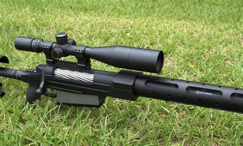 X Ring Accuracy 50 BMG McMillan Lilja XLR For Sale at ... Mcbros 50 Bmg