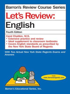 At A Glance Essays 4th Edition by Let S Review By Carol Chaitkin M S 183 Overdrive