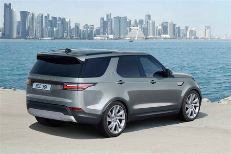range rover van 2018 land rover commercial new car release date and