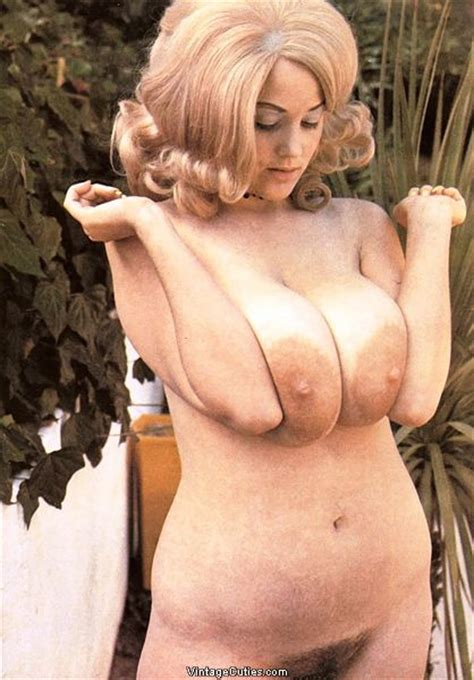Penny Ellington S Huge Saggy Tits American Model