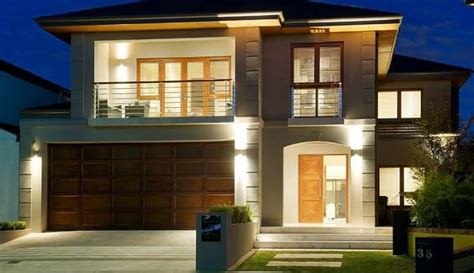 double storey house interior design double storey house with ultra comfortable interior home design