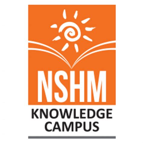 Nshm Kolkata Mba by Nshm Business School Courses Fee Breakup Facilities