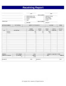 warehouse receiving log template pictures to pin on