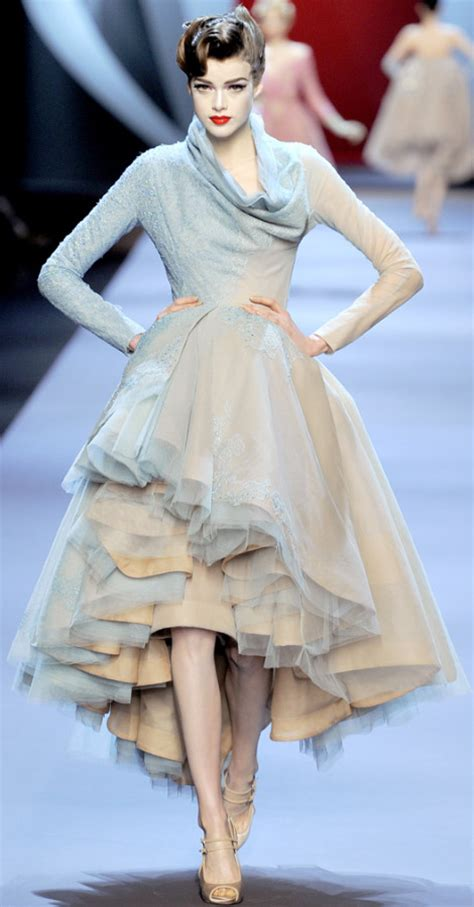 spring 2011 couture fashion shows style christian dior haute couture spring summer 2011 fashion