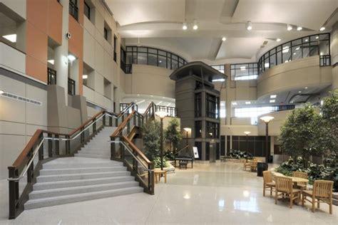 henry ford hospital abd engineering design