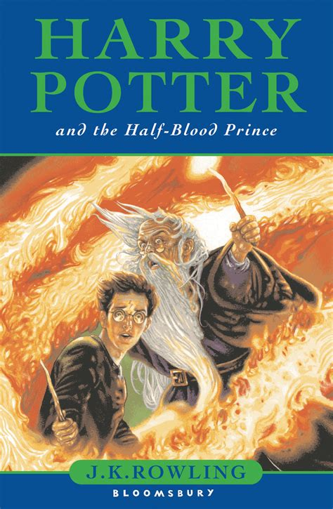six four a novel books half blood prince uk children s edition harry potter fan