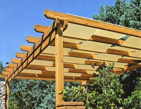 progetto tettoia in legno tettoia in legno pergole e tettoie da giardino tettoia