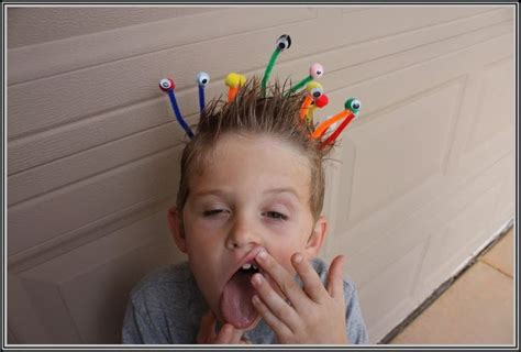 perfect for vbs crazy hair day for hadley bear someday 25 best ideas about crazy hair days on pinterest crazy