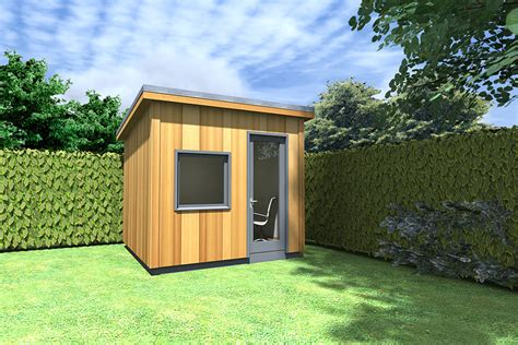 Garden Office Design Ideas Garden Rooms Design Ideas Garden Room Plans Ecos Ireland