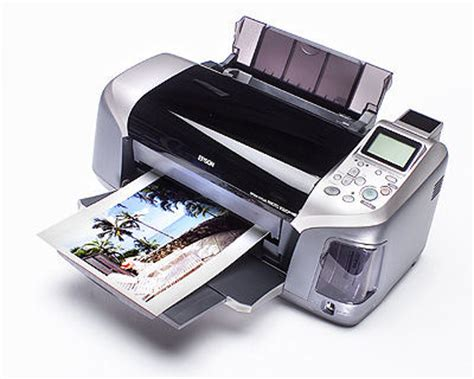 Toner Komputer sejarah printer margono go blogs