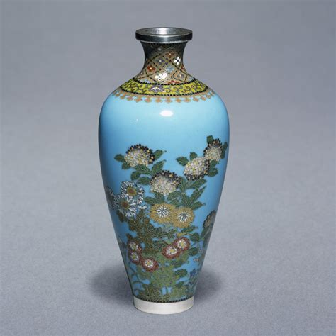 Vases Museum by Cloisonn 233 Toovey S