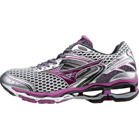 running shoe mizuno mizuno wave creation 17 running shoe s