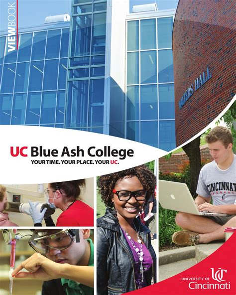 Uc Mba Program Blue Ash by Uc Blue Ash College By Uc Blue Ash Issuu