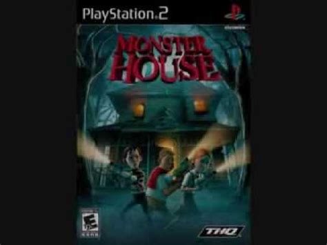 monster house music monster house ps2 music titles song youtube