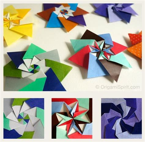 Sle Origami - 82 best images about origami on origami paper