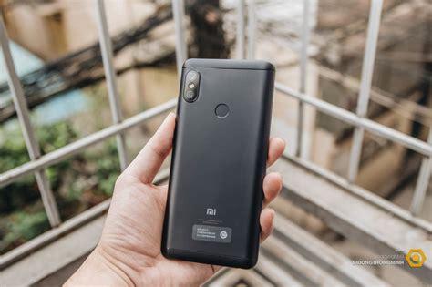 Xiaomi Note 5 Pro xiaomi redmi note 5 pro nhập khẩu 32gb ram 3gb gi 225 rẻ nhất