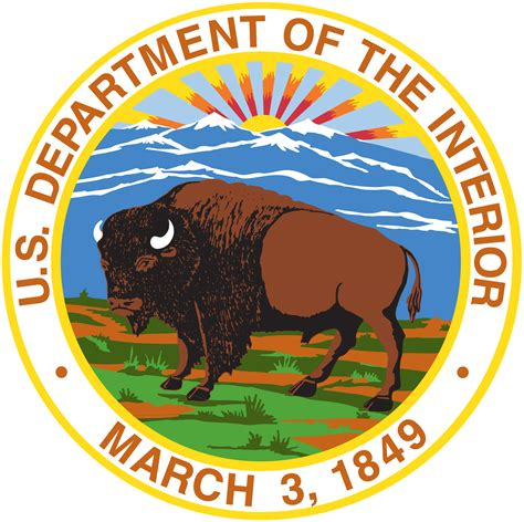 united states department of interior bureau of indian affairs united states department of the interior
