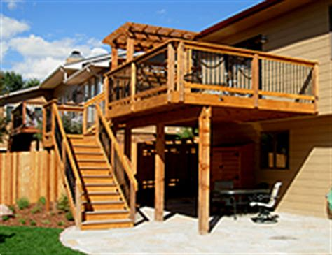 cost of building a pergola building a deck what is the best decking material lot lines