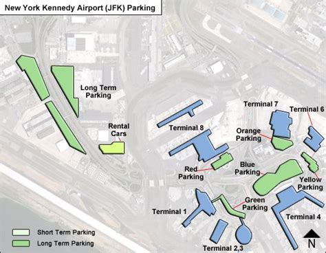 American Airlines Baggage Fee by New York Kennedy Airport Parking Jfk Airport Long Term
