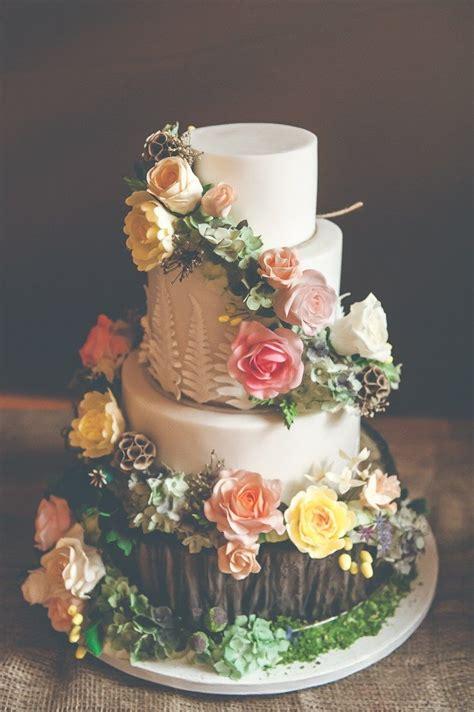 More Whimsical Cakes To Impress by Woodland Wedding Woodland Wedding