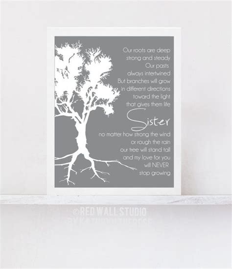 Wedding Quotes Roots by Gift For Birthday Wedding Gift For Of