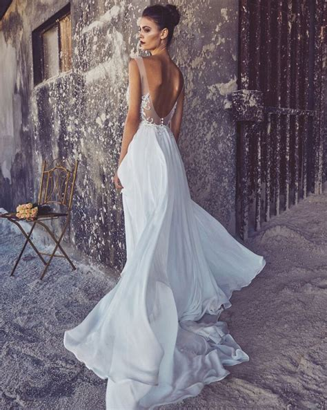 Luxury Wedding Dresses by Elbeth Gillis 2017 Collection Luxury Southbound