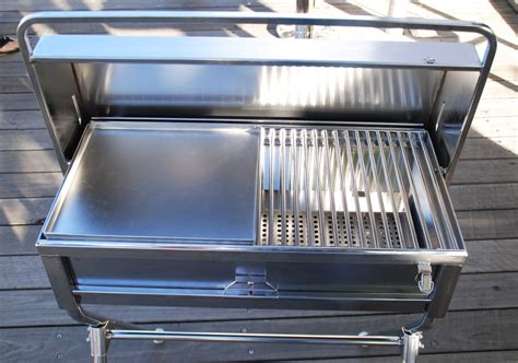 Grill For Bbq Stainless Steel by Stainless Steel Bbq S Marine Bbq S Boat Bbq Southern