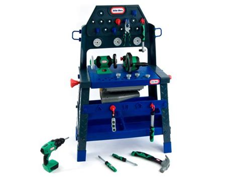 little tikes tool bench workshop little tikes 2 in 1 buildin to learn motor workshop