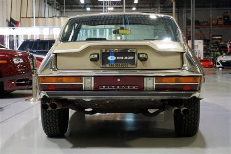 1972 Citroen Sm by 1972 Citroen Sm For Sale 76144 Mcg