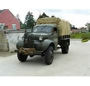Forums • View Topic  Can Anyone Identify Model 1940 Dodge 4x4 Truck